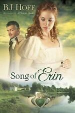 Song of Erin~B. J. Hoff (2008, Paperback) 2 in 1 Cloth of Heaven, Ashes & Lace