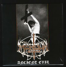 MARDUK Ancient Evil Limited Edition 500 VINYL LP Mayhem Immortal Behemoth Watain