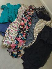 Bulk/ Ladies women Clothes/ Size 10/Medium/dress/summer casual/ pre loved