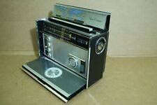 classic ZENITH Trans-Oceanic ROYAL 7000-1 SHORTWAVE Radio World-Band Receiver