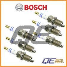 Set of 6 Porsche 911 2007 2008 2009 2011 Bosch Spark Plug 99917010390