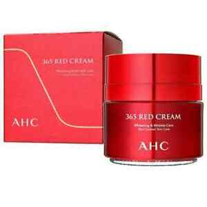 [AHC]365+Red+Cream+50ml+Premium+Red+Cocktail+Whitening+Wrinkle+Care