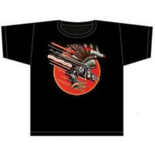 Licencia Oficial-Judas Priest-Screaming for Vengeance Camiseta Metal