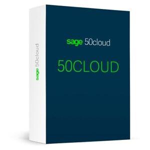 Sage 50cloud Buchhaltung Comfort
