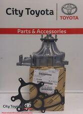 Genuine Toyota Water Pump Prado LandCruiser 2009 - Current 1610069357