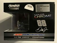 2015  #88 DALE EARNHARDT, JR. - NATIONWIDE  COLOR CHROME -  1/24th SCALE   #4039