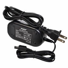 HQRP AC Power Adapter Charger for JVC Everio AP-V14 AP-V20U AP-V21U