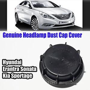 921403K000 Headlamp Dust Cap Cover For Hyundai Sonata Elantra