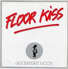 "FLOOR KISS ""GOODNIGHT MOON"" ORIG FR 1985 I.A.S. N.Y. GARAGE"