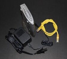 D-Link DCM-202 Broadband Cable Modem 43Mbps Down/10Mbps Upstream Ethernet Port