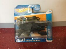 2012 Hot Wheels The Bat Batman