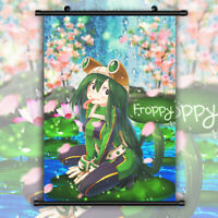 CODE GEASS Hangyaku no Lelouch HD Print Anime Wall Poster Scroll Room Decor