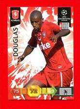 CHAMPIONS LEAGUE 2010-11 Panini 2011 - BASIC Card - DOUGLAS - FC TWENTE