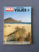 HOLA VIAJES - Número especial 6 Junio 2001 - Rutas de extraordinaria belleza