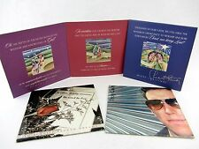 3 Lot CD Christian Troy Cain, In Touch Ministries, To Benefit Broken Dreams