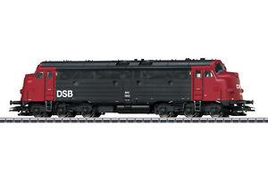 Märklin 39685 Nohab Diesellokomotive MY, DSB