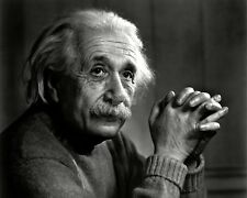 ALBERT EINSTEIN THEORETICAL PHYSICIST - 8X10 PHOTO (EP-965)