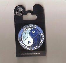 Disney California Adventure Yin Yang Pin