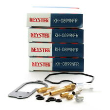 4 x Honda CB 550 Four K3 Keyster Vergaser Reparatursatz Carburetor Repair Kit