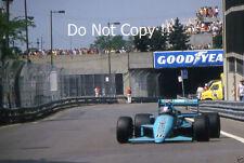 Ivan Capelli Leyton House March 871 Detroit Grand Prix 1987 Photograph 4