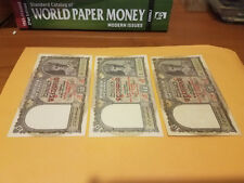 3 Burma note
