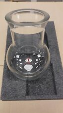 ACE GLASS 6533-03 Grooved Flanged 3000 ML Spherical Reaction Vessel