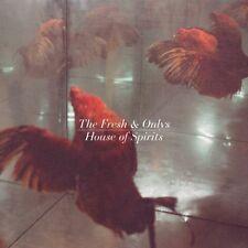 The Fresh & Onlys - House of Spirits [New CD]