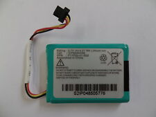 P11P20-01-S02 900mAh Battery for TOMTOM One XXL 540 550 XL M S T TM