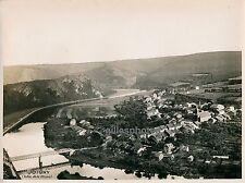 JOIGNY c. 1930 - Vallée de la Meuse - Ph. des Chemins de Fer - 78