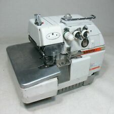 YAMATA FY757A 5 THREAD SAFETY STITCH OVERLOCK HEAVY DUTY HEAD ONLY PROJECT
