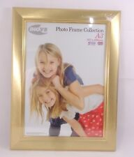INOV8 Photo Frame Collection A3 (297 mm x 420 mm) Golden Frame