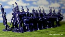 Armies in Plastic Alamo & War for Texas Independence Mexican Infantry 1/32 54mm