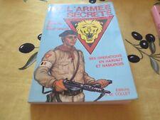 L'armée secrète. exploits, souffrances, opérations en Hainaut et Namurois