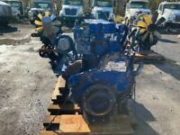2007 CAT C-13 Industrial Diesel Engine, 520HP. All Complete and Run Tested