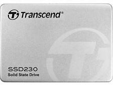 Transcend SSD230 SATA III 2.5 6GBs Internal SSD 128GB