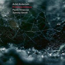 Arild Andersen Paolo Vinaccia Tommy Smith - In-House Science (NEW CD)