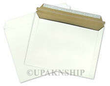 100 9.5X12.5 DOCUMENT/CATALOG  PAPER BOARD MAILERS ENVELOPES W/ EXPEDITED SHIP