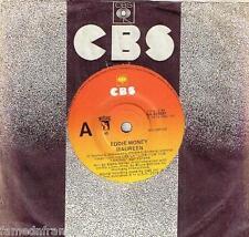 "EDDIE MONEY - MAUREEN - 7"" 45 VINYL RECORD - 1978"