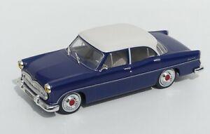 Ford Versailles (Simca Versailles) 1955 – Altaya Ixo 1/43 comme neuf