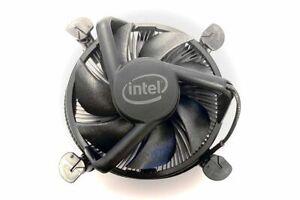 K69237-001 Intel CPU Cooler for LGA1200 / LGA115x Copper Core NEW