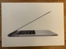 New listing Empty Box Only - Apple MacBook Pro 15 Inch Model A1990
