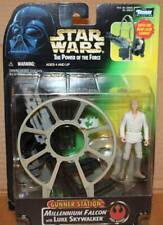 Kenner (1997) Star Wars The Power Of The Force Gunner Station Millennium Falcon