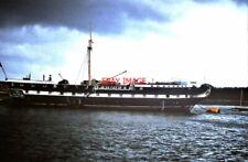 PHOTO  HMS FOUDROYANT/HMS TRINCOMALEE STATIC TRAINING SHIP V2 HMS FOUDROYANT SHE