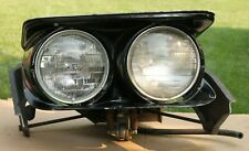 C3 Chevy Corvette RH Side Front Headlight Headlamp Assembly