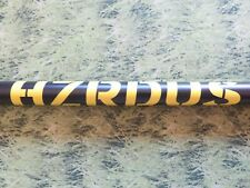 """Project X HZRDUS YELLOW 76gm 6.0 Driver / Wood Shaft 46"""" 335"""