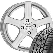 Winteraluräder SKODA rapid NH 185/65 R15 88t Dunlop