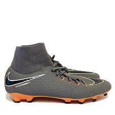 Nike Hypervenom Phantom Iii Academy Df Fg Soccer Cleats Ah7268-081 Size 10.5