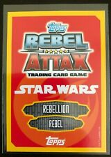 Star Wars Rebel Attax Card Selection (Choose 1 from List)