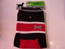 Dog Sweater Medium New Beagle, Standard Poodle Other