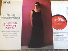 ASD 2451 Arias from Tchaikovsky Operas / Vishnevskaya